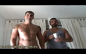 CRISTIAN TORRENT-XXX RATED BLOOPERS &amp_ OUT-TAKES