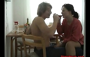 Amateur Wife  Fuckes With Neighbors Old crumpet