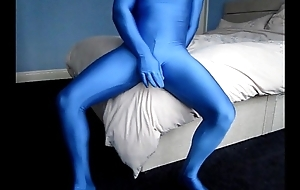 Lycra Zentai Appreciation