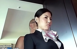 Japanese most sexy proprietress another