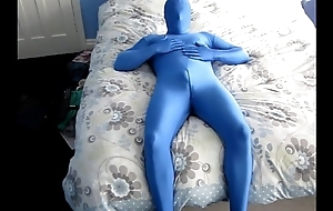Lycra Zentai Pleasure 2