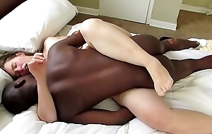 Slut wife can't live without BBC. Interracial fuck