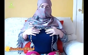 Chaturbate web camera show archive June 7th Arabian