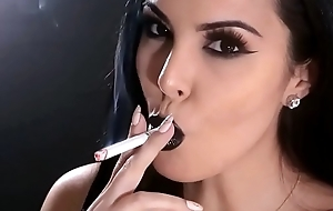 Win out over one girl smoking compilation on the net