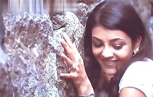 Kajal Agarwal big boobs &_ Cleavage