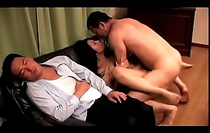 Japanese housewife cuckold improve drunk retrench  (Full: shortina.com/9dNO)