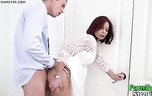 Naughty Mom Fuck Persistent Stepson: Full Movies FamilyStroke.net