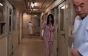Japanese couple fucked in the polyclinic morgue (Full: shortina.com/l2qQ)